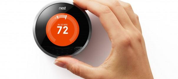 Nest thermostaat nu ook in Nederland te gebruiken