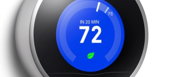 Using the Nest Thermostat in Europe (or not)