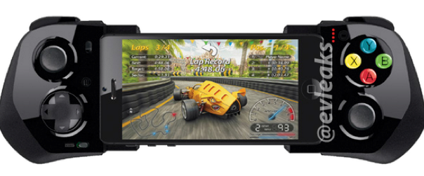 MOGA ace power controller for iOS 7