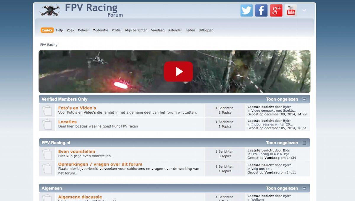 fpv-racing.nl