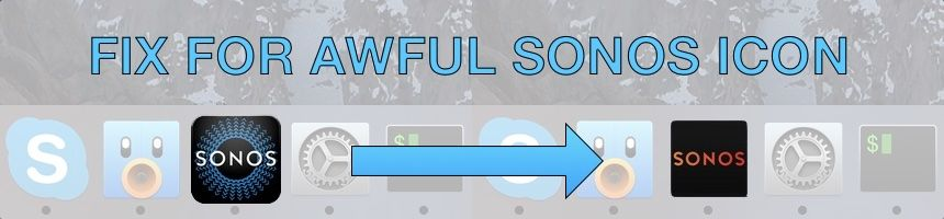 fix-for-awful-sonos-icon