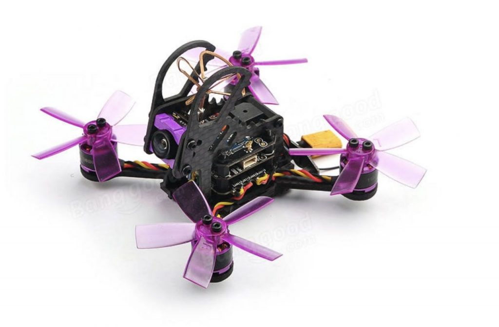 Eachine Lizard95 (around €100)